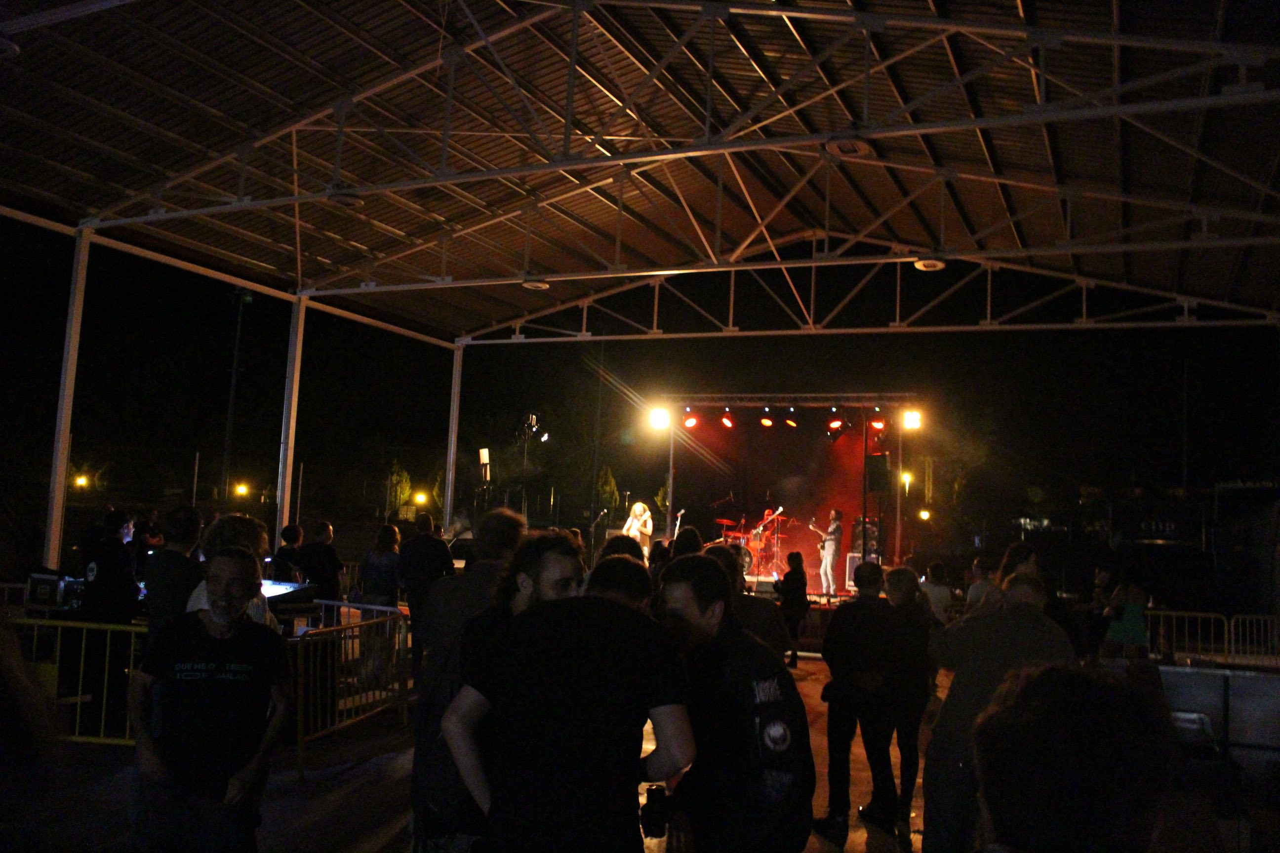 3.CONCERT SILVERFLAME